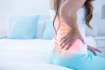 Stop Letting Back Pain Interfere with Your Sleep
