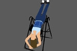 Can inversion therapy help with back pain?