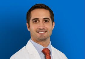 Daniel Rivera, M.D.